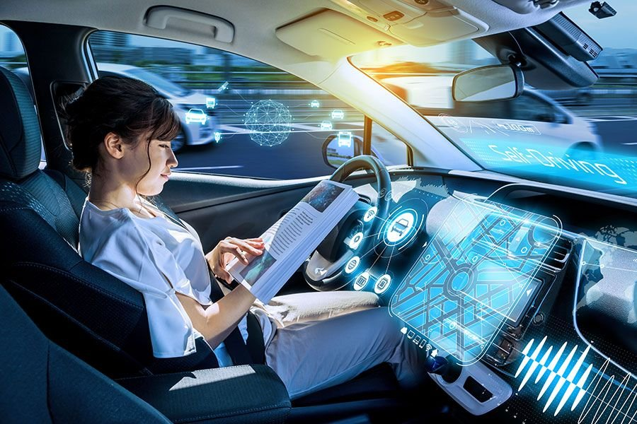 Autotalks' C-V2X Capabilities to be Demonstrated by HARMAN at CES 2019