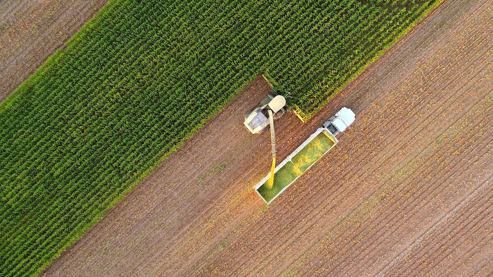 Harnessing the Power of Satellite Technology to Boost Farm Productivity
