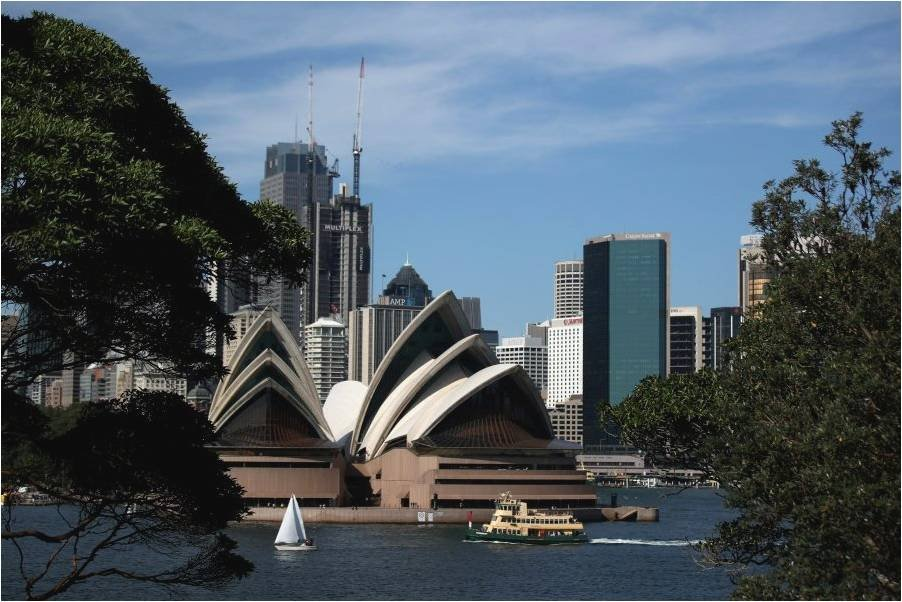 How Can Innovative Infrastructure Help Australia in the Post-Pandemic Period?