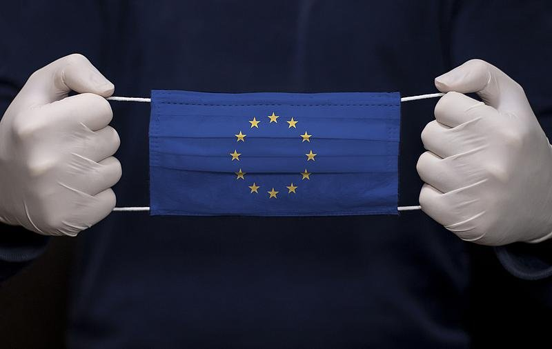 How had the European Union Prepared itself to Fight Against COVID-19?