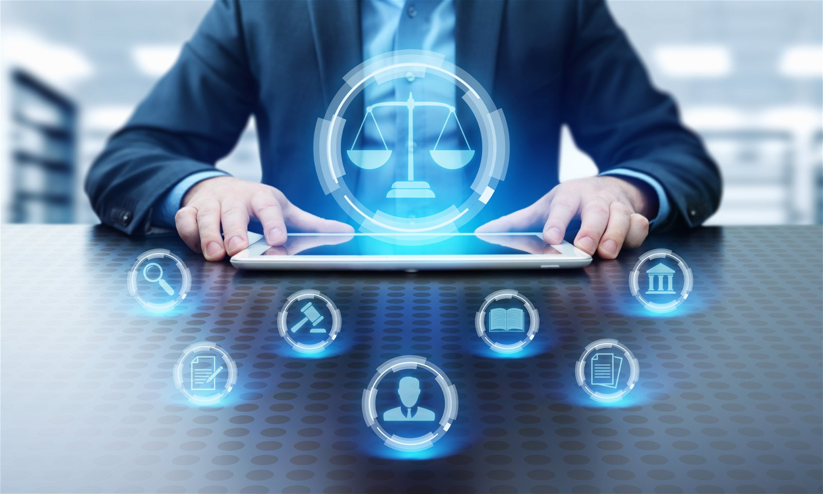 How Legal Tech Startups Are Looking to Redefine the Industry?