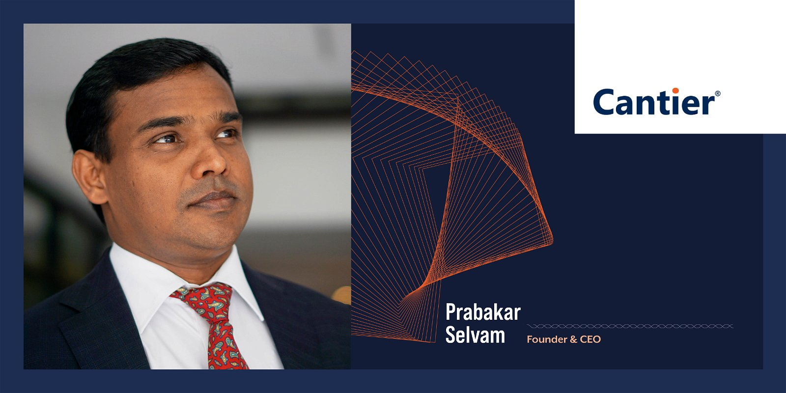 Cantier Systems iot Prabakar Selvam Disruptive Technologies IndustryWired