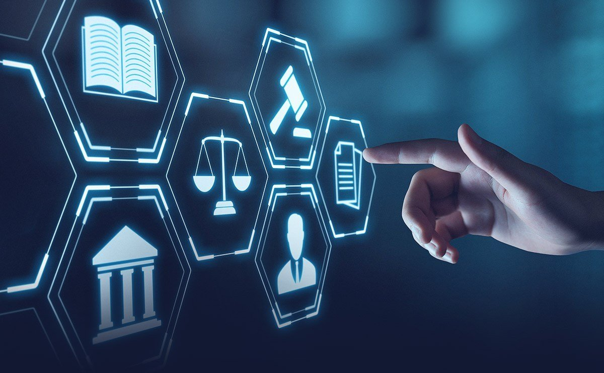 Demystifying The Shift in Legal Framework to Technology