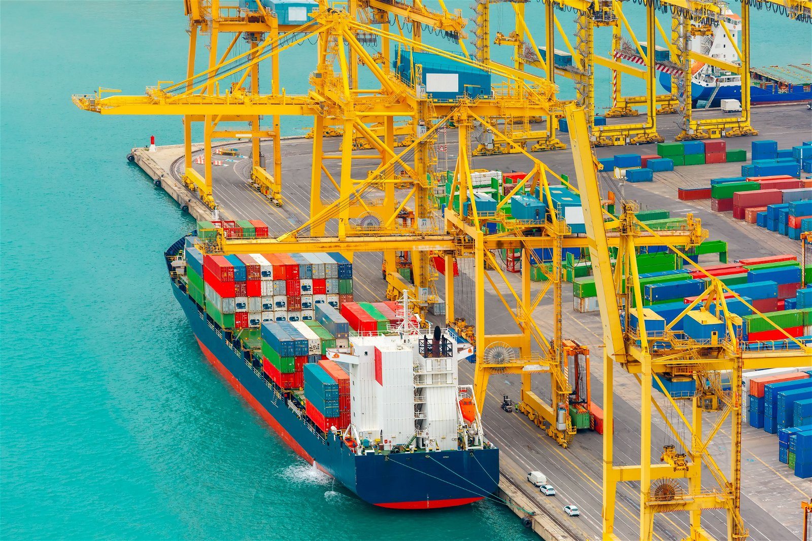 Artificial Intelligence in Shipping