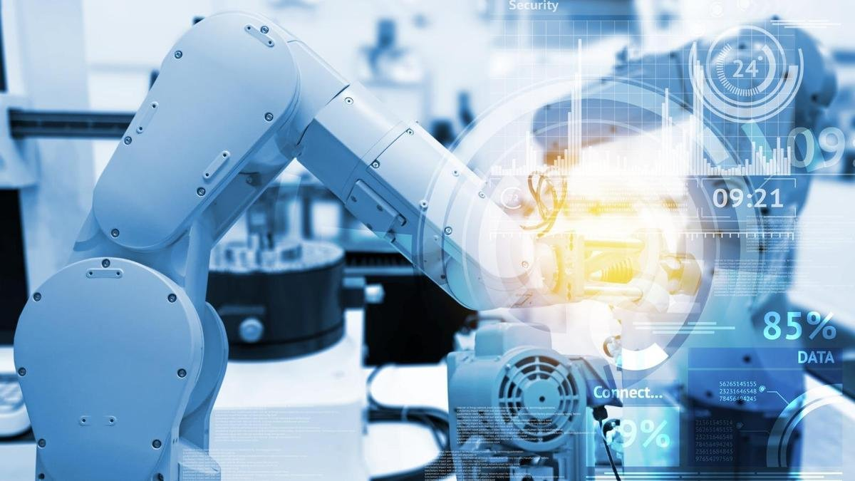 Entering the Era of Fourth Industrial Revolution Post Pandemic