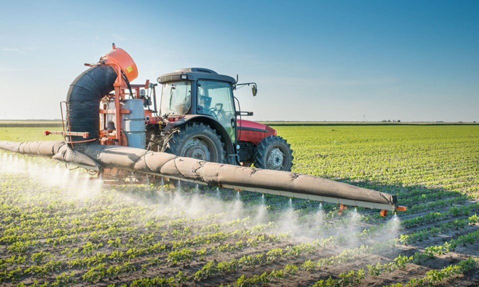Decoding the Impact of COVID-19 on the Agriculture Industry