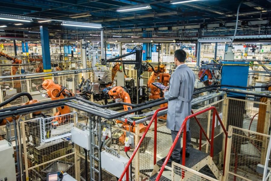 Why There is a Need for Diversification in Manufacturing?