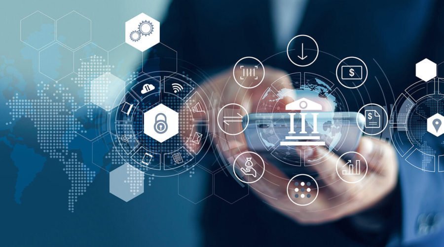 Top Five Banking Trends of 2021: Technology at Every End