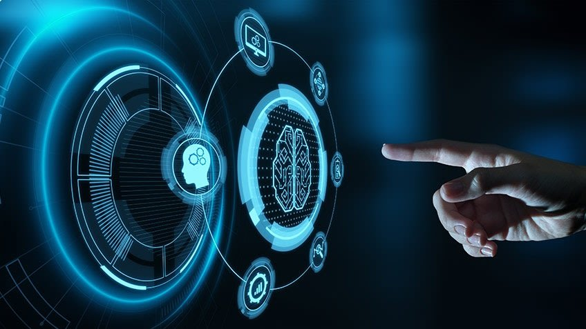 Impact of Intelligence Automation on Digital Enterprise in 2021