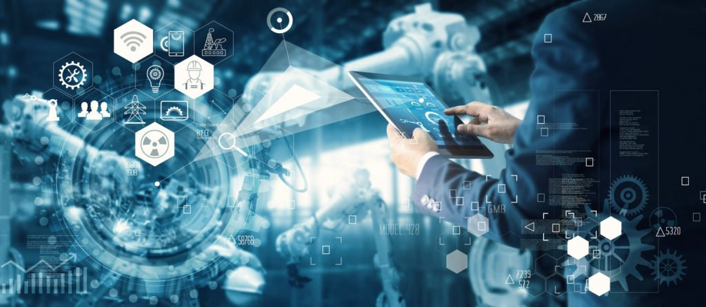 Industries Capitalizing on Machine Learning