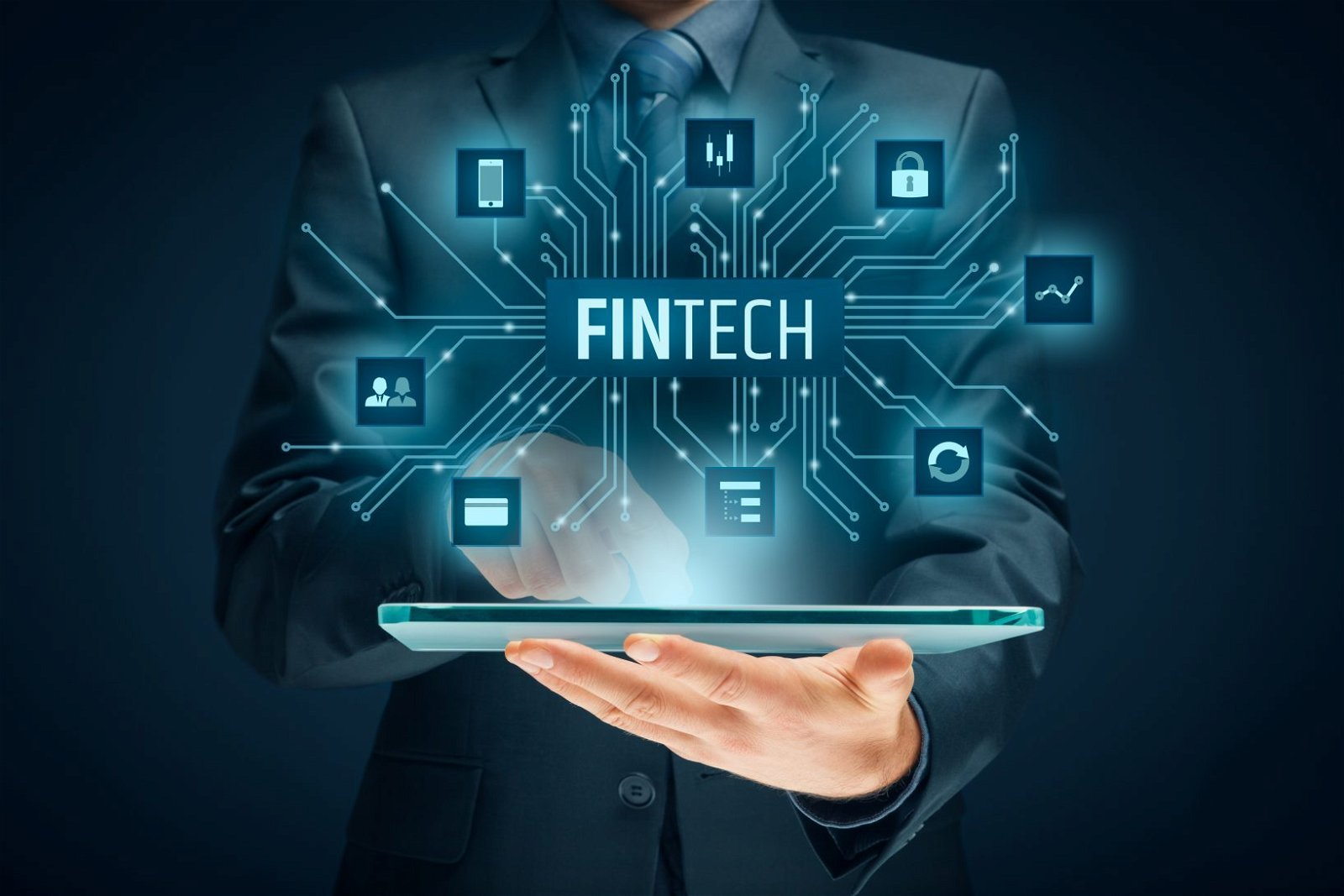 Top FinTech Funding and Investments in March 2021