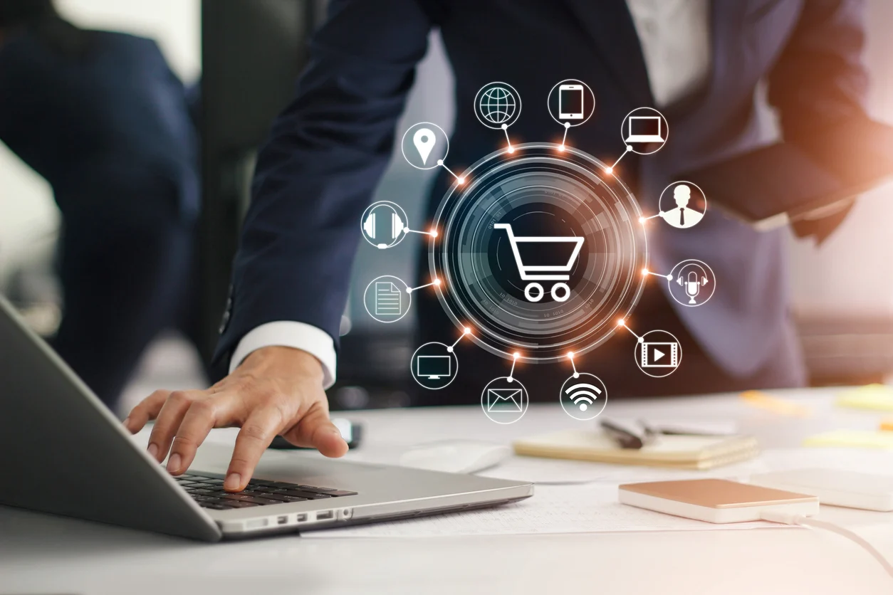 Top E-Commerce Trends to Leverage to Gain Competitive Edge