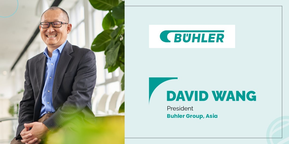Innovation & Resilience Is What Made Bühler a Global Market Leader