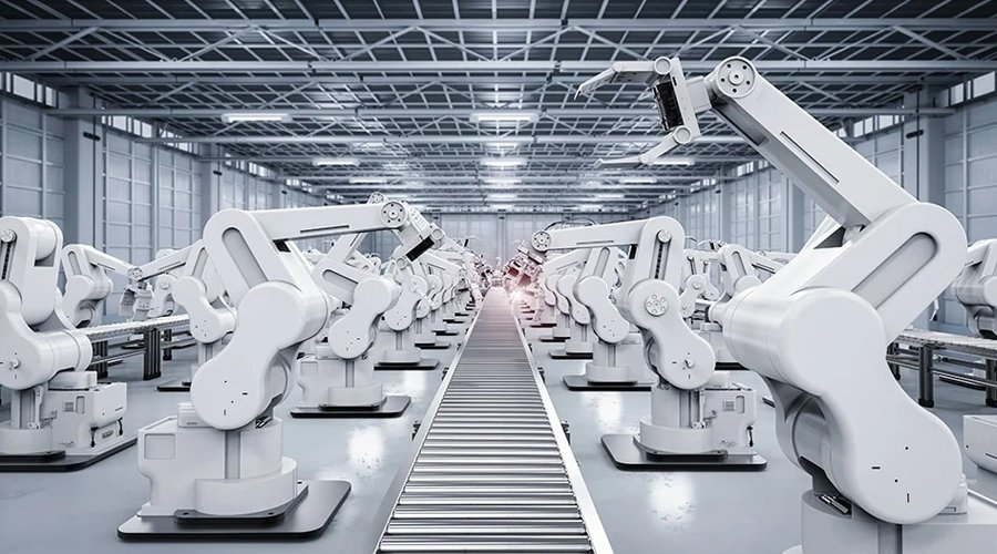 How Robotic Start-Ups are Addressing Industrial Robot Manufacturing Issues?