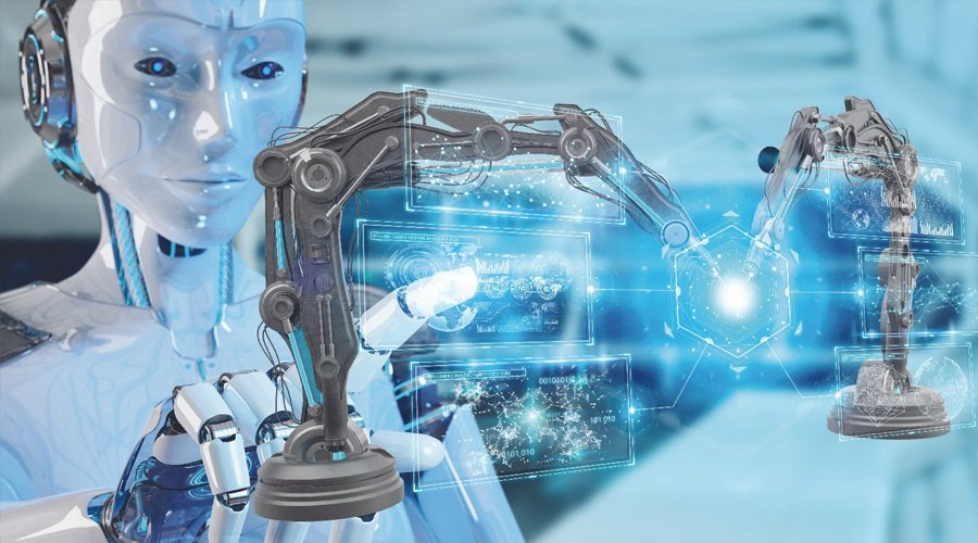 Unravelling the momentousness of Robotics Process Automation in the domain of manufacturing