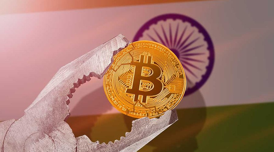 Indian companies are rejecting Cryptocurrency. Here's why