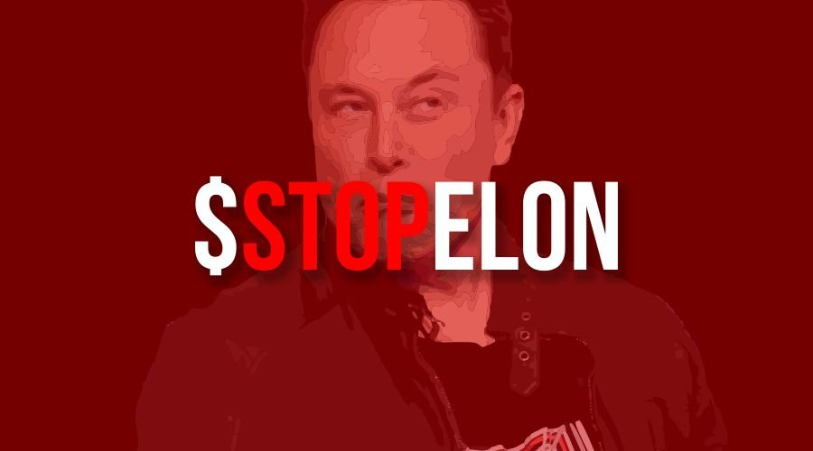 StopElon: Should You Buy This Anti-Elon Musk New Cryptocurrency?
