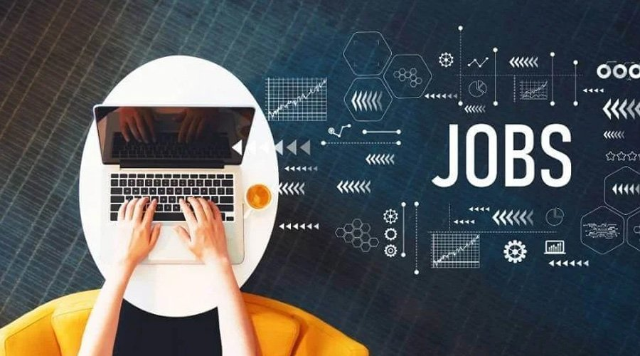 Top 7 Well Paying Technology Job Alerts to watch out in May 2021