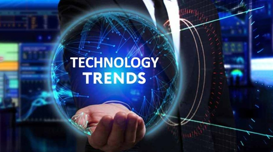2021 and Beyond: Top Five Technology Trends to Be Aware Of
