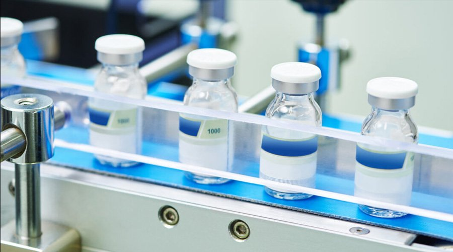 Indian Pharmaceutical Companies are Using These Technologies to Make Your Medicines