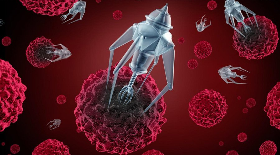 Microscopic Robots Will Now Deliver Cancer Drugs to the Brain