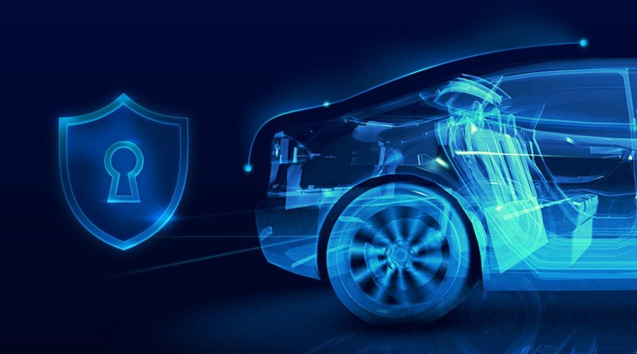 Automotive Industries Priority Shifts Towards Cybersecurity
