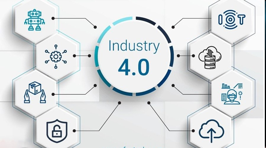 How India is Taking Steps to Become a Global Pivot of Industry 4.0