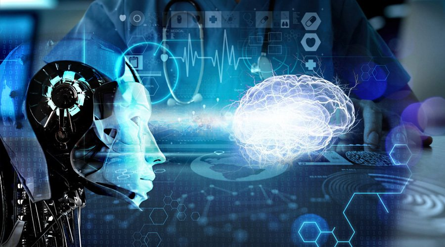 3 New Machine Learning Developments in Healthcare