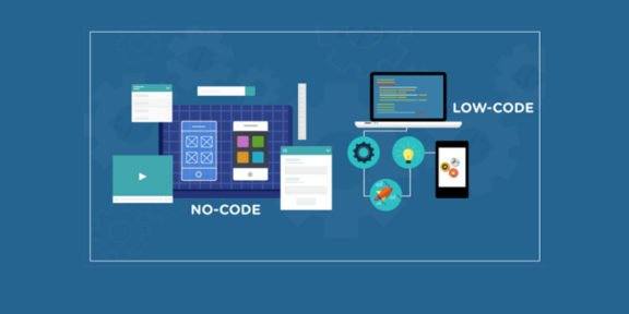 No-code apps and tools