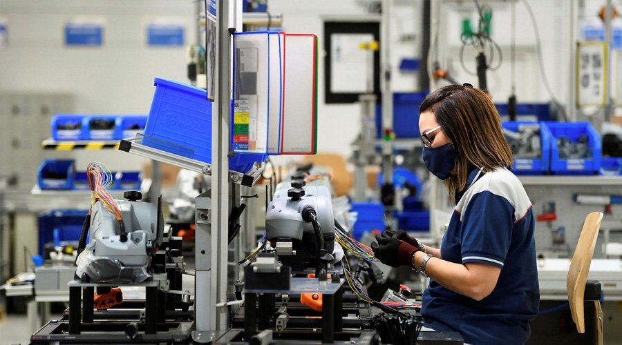 Building True Resiliency in Manufacturing