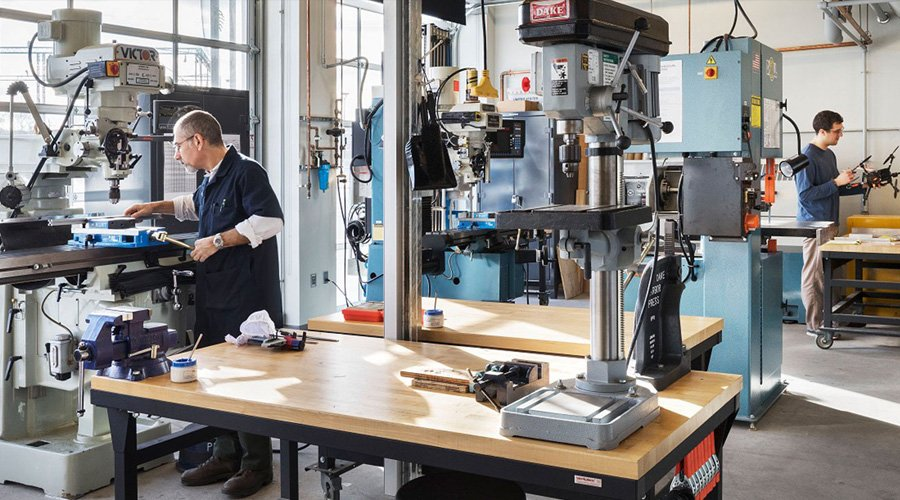 Top Robotic Labs Leveraging Disruptive Innovations in 2021