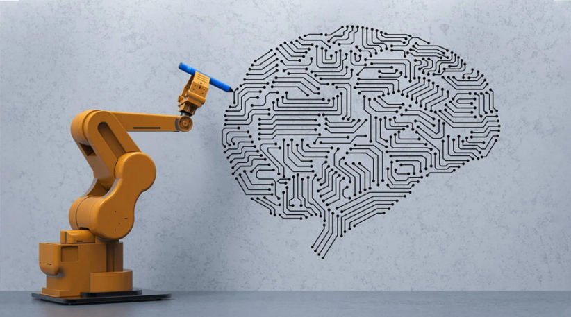 Artificial Intelligence productivity boom