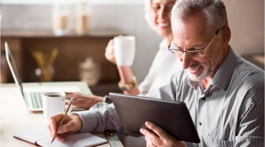 The Impact Of Technology On Modern Pension Funds