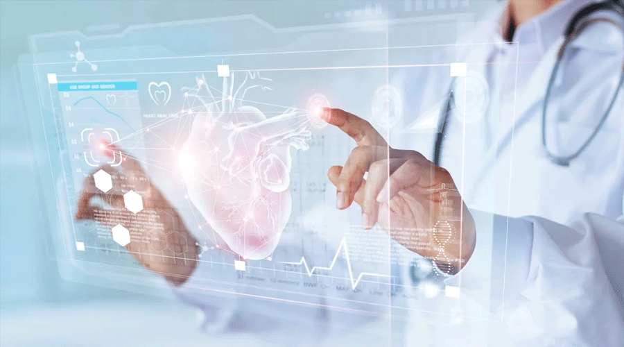 10 ways digital twins can transform the healthcare industry