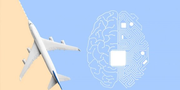 AI in aviation and airlines