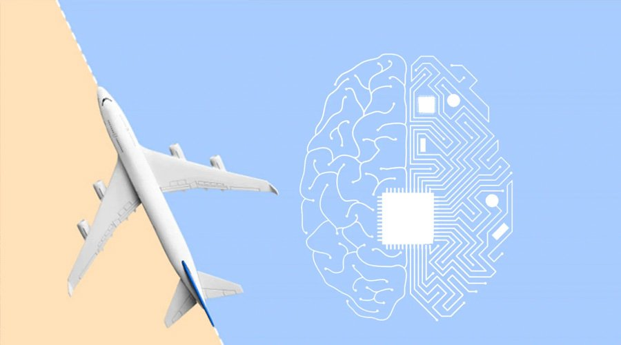 AI in Aviation and Airlines: 7 Ways Airlines Leverage Artificial Intelligence