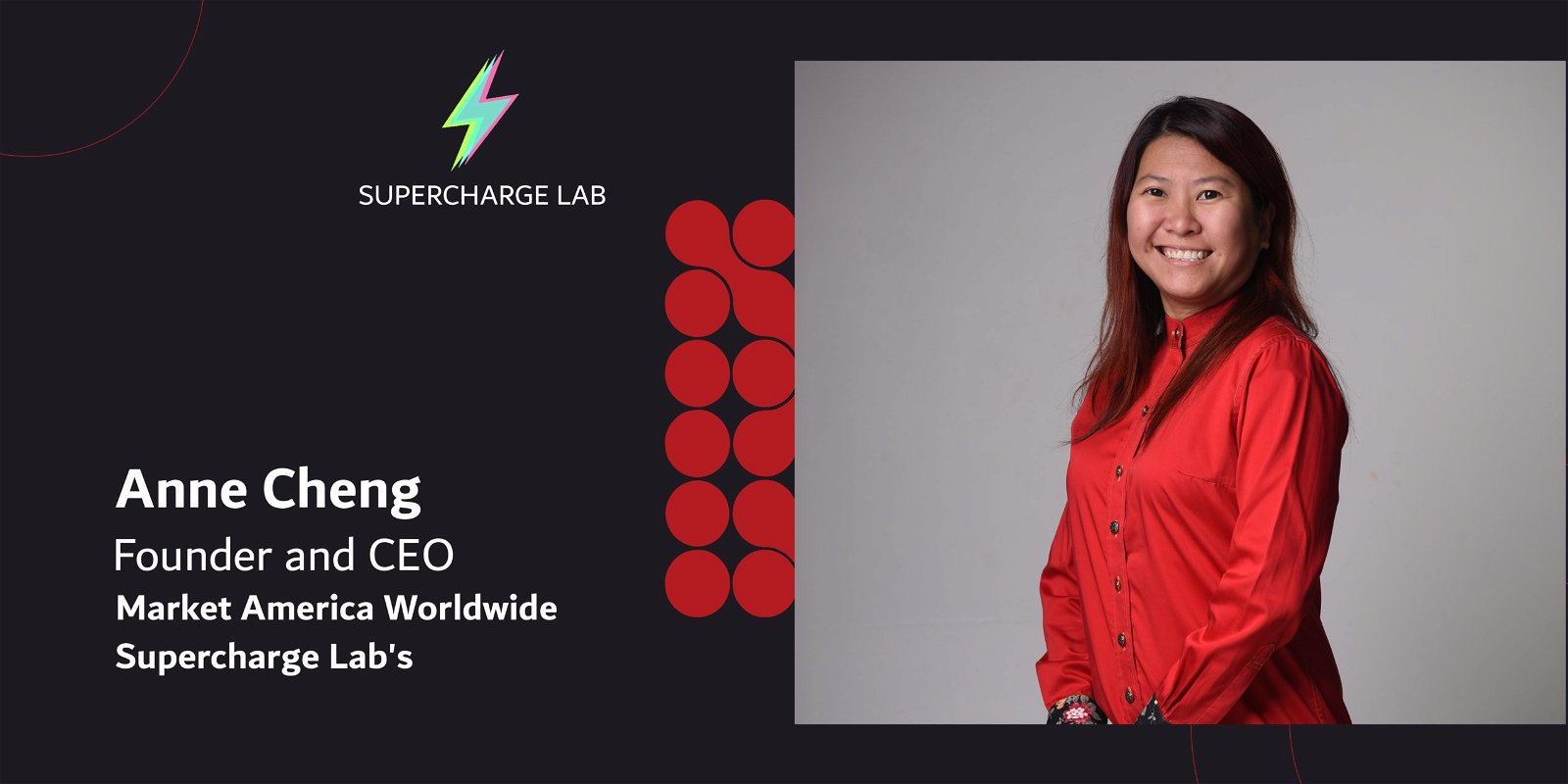 Anne Cheng: Leading the Way for a Technologically Advanced Business World