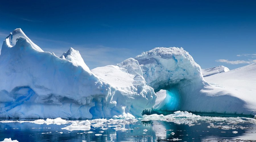 This Is How Artificial Intelligence Can Keep An Eye on Antarctica