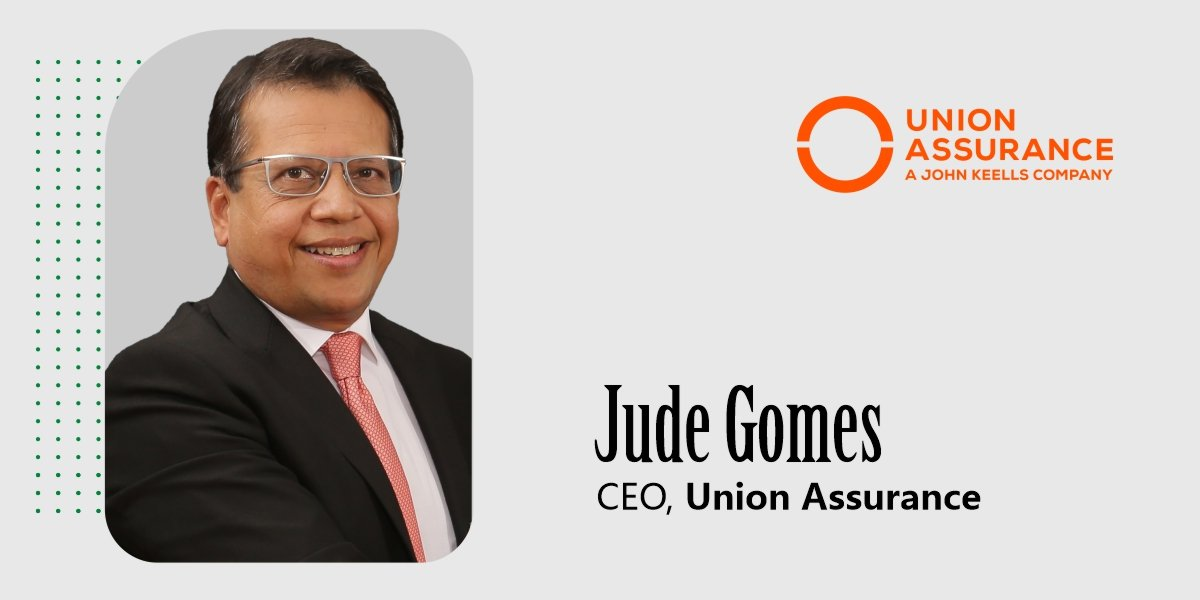 Jude Gomes: A Successful Business Leader Transforming the InsurTech Industry