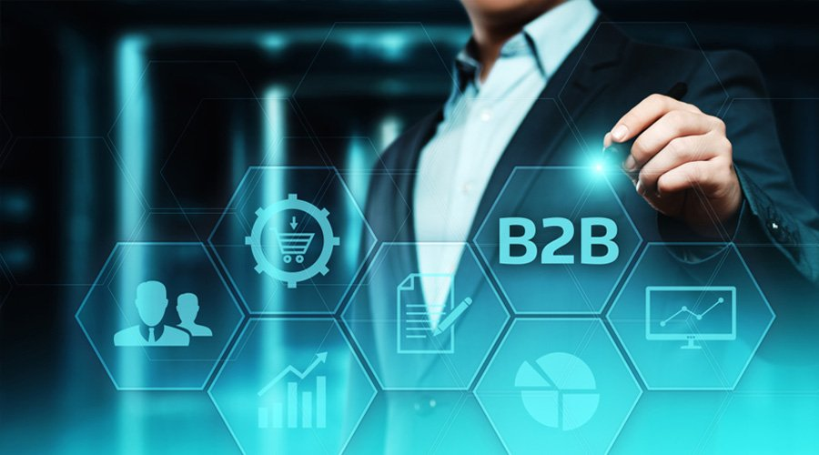 AI in B2B is Streamlining Numerous Business Operations & Services