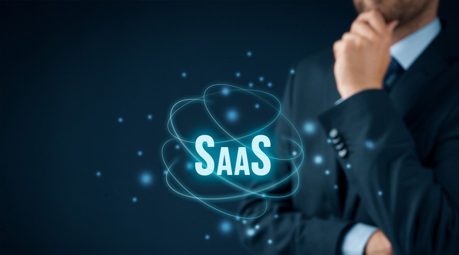 AI in SaaS: How the Industry is Sophisticating its Services?
