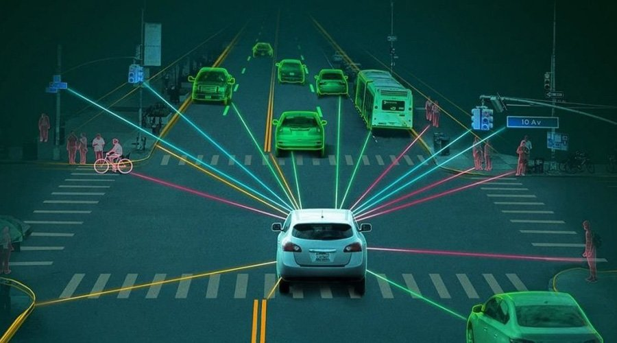 Applications of AI in Transport: Safe and Improved Road Network Operations