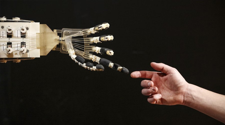 5 Ways Artificial Intelligence is Threatening Human Rights