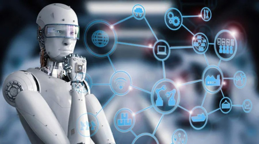 AI Applications in Industries: Top Five Books on the Use of AI in Industries