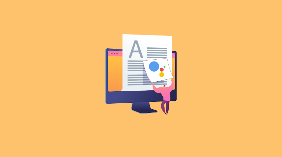 Tips and Suggestions for Optimizing Your Blog Content For Google Assistant