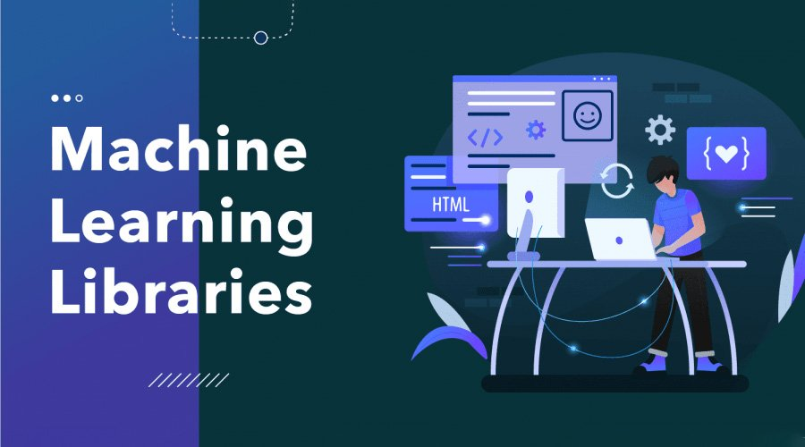 Top 10 Open Source Machine Learning Libraries
