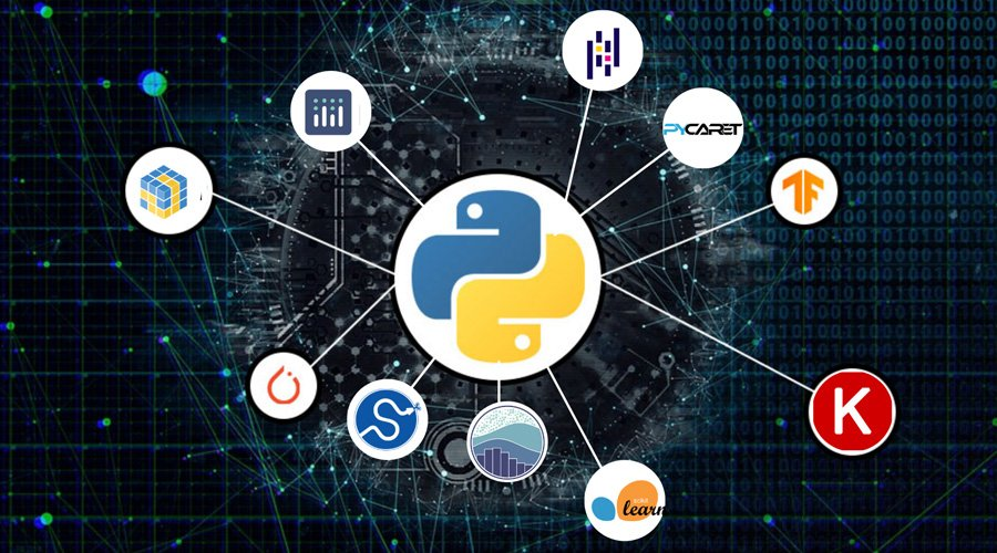 Top Python Libraries Every Data Science Professional Should Know
