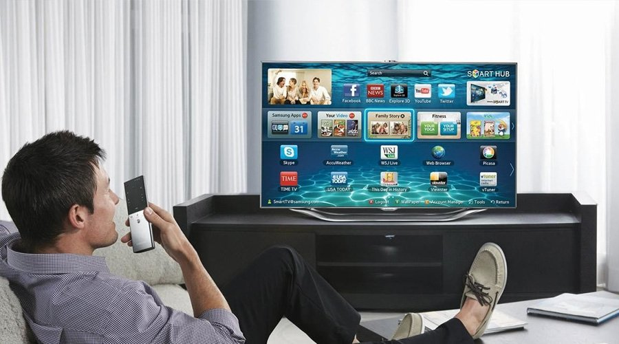 Smart TV Voice Assistant Transactions to Approach $500 Million in 2023, as Expanding Capabilities Change Monetisation Opportunities