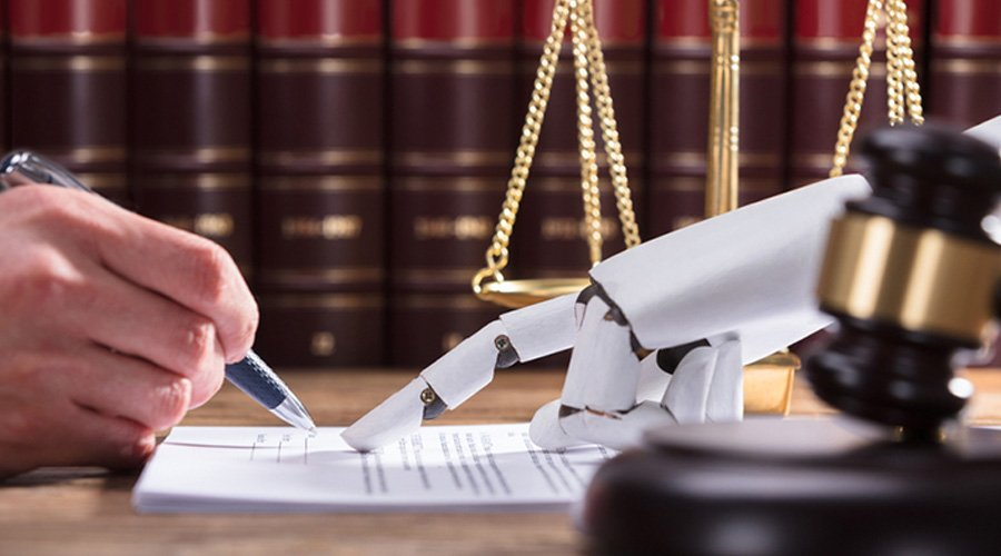 Top 5 Legal AI Startups That are Changing Indian Legal Industry