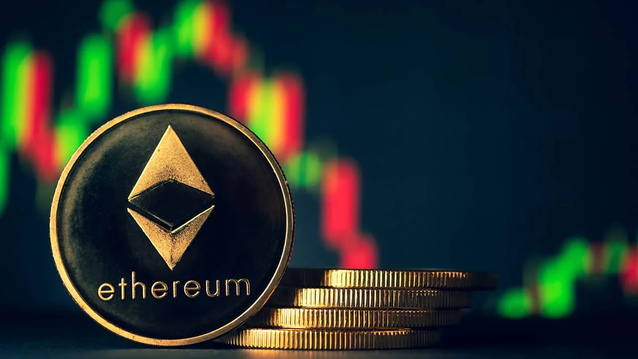 Ethereum Market Cap Soared by 400% YTD, Almost Five Times the Growth Rate of Bitcoin